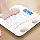 Body Fat Fitness Scale Bathroom Wireless Weight Scale For Men Girls Aduts