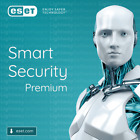 ESET Smart Security Premium 2020 - 1 to 3 years for 1 to 5 devices(License key)