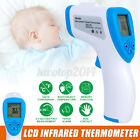 Non-Contact Digital Infrared Thermometer Body/Object Temperature Measurement
