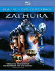 Внешний вид - Zathura (Blu-ray/DVD, 2011, 2-Disc Set) - NEW!!