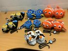 'Stompeez Childs Slippers New Nemo Dory Minions Olaf All Sizes