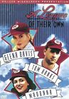 Внешний вид - A League of Their Own (DVD) - NEW!!