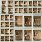 22ct 22kt Gold Plated Star Trek Danbury Mint Vintage Collectable Trading Cards on eBay