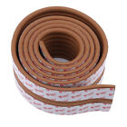 Angle Anti-collision Strip Baby Safety Corner Protection Brown Guards Table MP