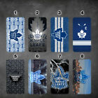 wallet case Toronto Maple Leafs iphone 7 iphone 6 6+ 5 7 X XR XS MAX case $17.99 USD on eBay