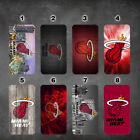 wallet case Miami Heat iphone 7 iphone 6 6+ 5 7 X XR XS MAX case on eBay
