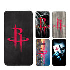 wallet case Houston Rockets iphone 7 iphone 6 6+ 5 7 X XR XS MAX case on eBay