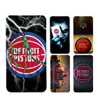 Detroit Pistons iphone 11 11 pro max galaxy note 10 10 plus wallet case on eBay