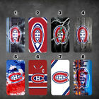 Montreal Canadiens galaxy note 9 wallet case 4 5 8 J3 J7 2017 us J7 2018 us $17.99 USD on eBay
