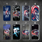 Columbus Blue Jackets Galaxy S10 case S10E S10 plus case cover LG V40 ThinQ $15.99 USD on eBay