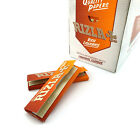 Rizla Liquorice Rolling Papers Cigarette Smoking Papers Regular Size