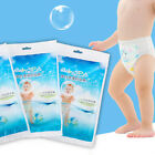 Baby Boy Girls Disposable Disinfected Swim Nappy Pant Diaper Nappy Newborn MP