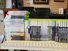 Bulk xbox 360 Video games.  $5 each Check Titles and combined shipping
