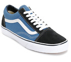 Vans Old Skool shoes NAVY NEW IN BOX