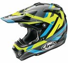 ARAI® VX-Pro4 Machine Full Face Motorcycle Riding Helmet Off Road Enduro Trail