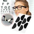 4 Pairs Of Soft Foam Cushion Stick-on Nose Pads - Spectacles L8i3