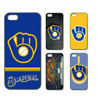 Milwaukee Brewers iphone SE 2nd generation new 2020 case rubber wallet on Ebay