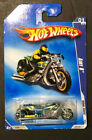 HOT WHEELS MOTORCYCLES  U PICK AND CHOOSE BMW,HONDA,DUCATI,HARLEY MORE