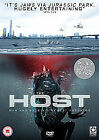 The Host 2006 2 Disc Edition DVD