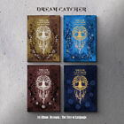 DREAMCATCHER - Dystopia:The Tree Of Language CD+3Photocards