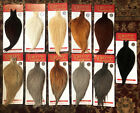 WHITING Dry Fly Rooster Capes SILVER Grade *NEW*