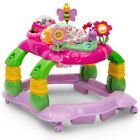 Baby Infant Child Activity Walker Bouncer Jumping Seat Car Play Station Play Toy