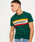 Superdry Mens Trophy Chest Band T-Shirt image