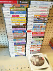 Vintage Nintendo DS Video Game Lot of 20 You Choose You Pick Free Shipping