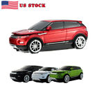USB Range Rover Suv Car 2.4Ghz Wireless Mouse Optical Mice For PC Laptop MAC US