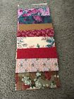 Quilt Top Kits & Fat Quarters — Assorted — (CHOOSE YOUR DESIGN) FREE SHIPPING!