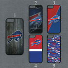 Buffalo Bills Phone Case For iPhone 11 Pro X XS Max 8+ 7 6 Plus Black Cover $14.95 USD on eBay