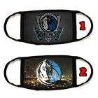 Dallas Mavericks Face Mask Cotton material Reusable Washable Made in US#2 on eBay