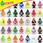 Little Trees Car Home Office Hanging Air Freshener (1 Pack) Buy 3 Get 1 Free