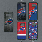 Buffalo Bills Phone Case For Samsung Galaxy S20 S10 S9 S8 Note 10 9 8 Cover $14.95 USD on eBay