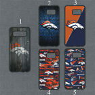 Denver Broncos Phone Case For Samsung Galaxy S20 S10 S9 S8 Note 10 9 8 Cover $14.95 USD on eBay
