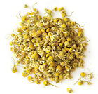 Organic Chamomile Dried Flowers Herbal Loose Leaf Tea