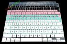 Keyboard Cover Skin Protector for Macbook Air 13 inch A2179 released in 2020
