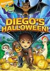 Diego's Halloween Full Frame (AMAZING DVD IN PERFECT CONDITION!DISC AND ORIGINAL