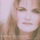 Trisha Yearwood Thinkin' About You (CD, 1995, MCA) Shipping $2.00