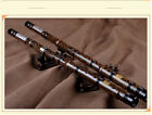 Professional Instrument Purple Bamboo Flute Dizi,Suitable For All Levels