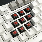 Durgod 87key Gaming Mechanical USB Wired Keyboard English standard Keyboard