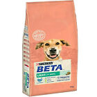 BETA LIGHT - 2kg, 14kg Purina Turkey Adult Weight Control bp Dry Diet Dog Food
