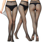 Women Pantyhose Socks Tights Stockings Crotchless Fishnet Hosiery Hose Free Size