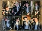 ATEEZ MMT Perfume Star 1117 Photocards