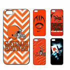 Cleveland Browns Iphone 6 6+ 7 7+ 8 8+ X XR XS Max 11 11Pro Max SE 2nd  case $22.99 USD on eBay