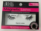 ARDELL MAGNETIC LASHES 2.0 - USE WITH MAGNETIC GEL-LINER - PICK STYLE