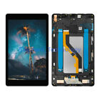 QC For Samsung Tab A T290 8.0 2019 SM-T290 LCD Touch Screen Assembly ± Frame