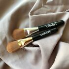Chanel foundation Brush Travel Size old version  pick your color 1 brush only