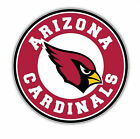 Arizona Cardinals Logo NFL Sticker Vinyl Decal 4-945 $6.74 USD on eBay