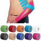 Kinesiology Tape Perfect Support For Athletic Sports Recovery Physiotherapy 2 Si